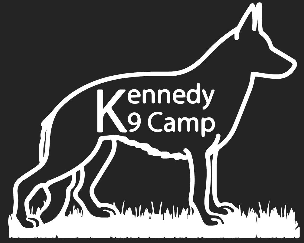 Kennedy K-9 Camp